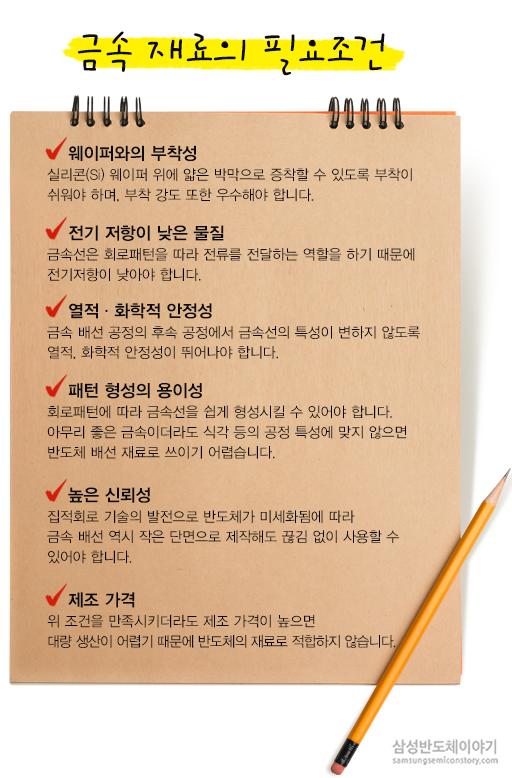 반도체 8대 공정] 7탄2